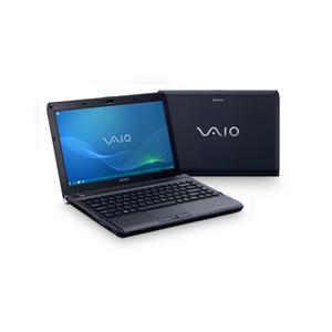 Photo of Sony Vaio VPC-S11V9E Laptop