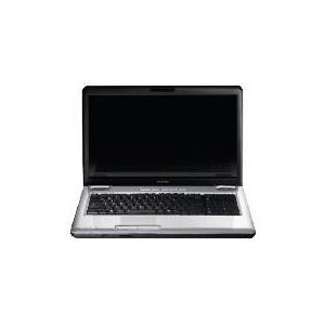 Photo of Toshiba Satellite L550-1CC Laptop
