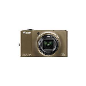 Photo of Nikon Coolpix S8000 Digital Camera
