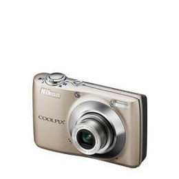 Nikon Coolpix L22 Reviews
