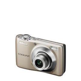 Nikon Coolpix L22 Reviews