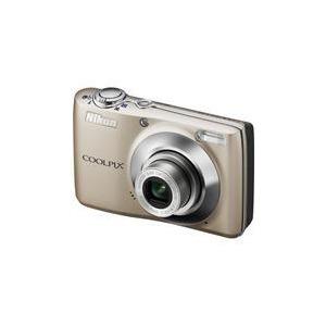 Photo of Nikon Coolpix L22 Digital Camera