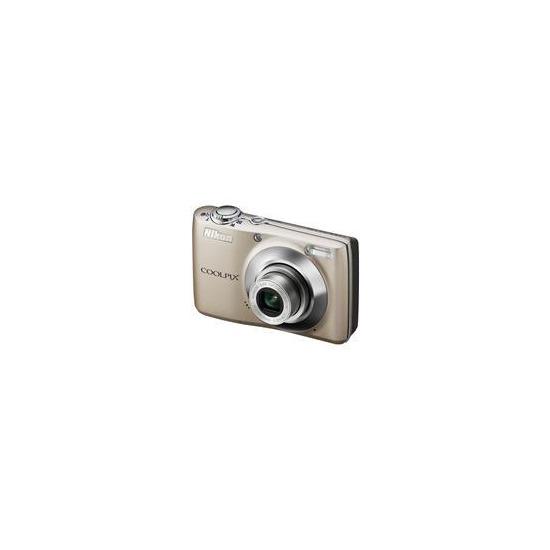 Nikon Coolpix L22