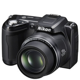 Nikon Coolpix L110 Reviews