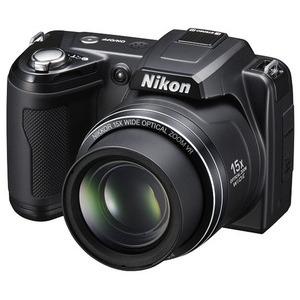 Photo of Nikon Coolpix L110 Digital Camera