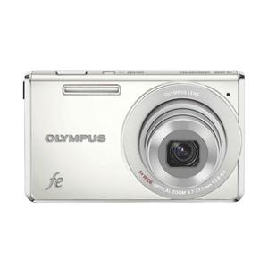 Photo of Olympus FE-5030 Digital Camera