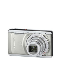Olympus Mju 5010 Reviews