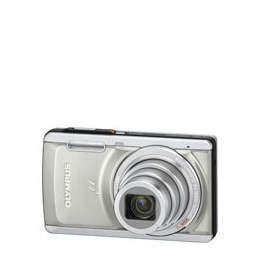 Olympus Mju 7040 Reviews