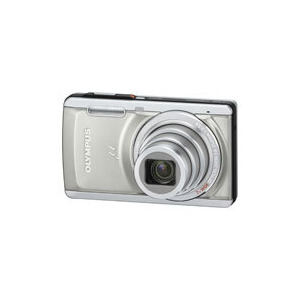 Photo of Olympus Mju 7040 Digital Camera