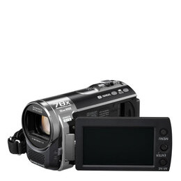 Panasonic SDR-T50 Reviews