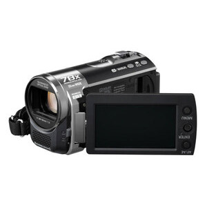 Photo of Panasonic SDR-T50 Camcorder