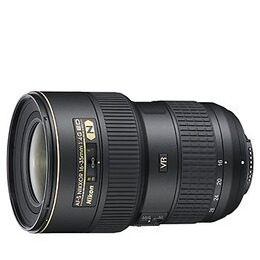 Nikon AF-S 16-35mm f/4G ED VR NIKKOR Reviews