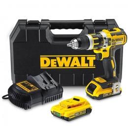 Dewalt DCD795D2 Reviews