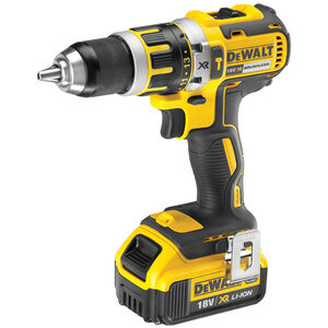 Photo of Dewalt DCD795M2 Power Tool