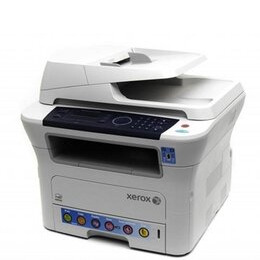 Fujifilm Xerox WorkCentre 3220