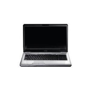 Photo of Toshiba Satellite L550-1CW Laptop