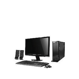 Acer AS X3810 Desktop PC (Intel Celeron©  Dual-Core E3300, 4GB, 500GB, Windows 7 Home Premium) Reviews