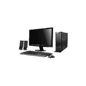 Photo of Acer AS X3810 Desktop PC (Intel Celeron©  Dual-Core E3300, 4GB, 500GB, Windows 7 Home Premium) Desktop Computer