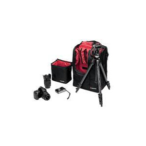 Photo of Carbon Fibre Tripod (732CY) / Backpack Kit Tripod