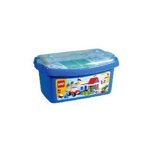 Photo of Lego Large Brick Box Toy