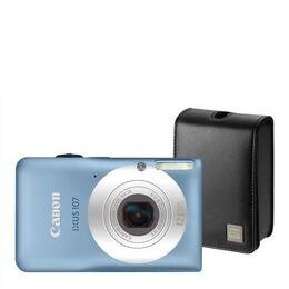Canon Ixus 107 Reviews
