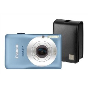 Photo of Canon IXUS 107 Digital Camera