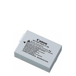 Canon LP-E8 Battery Reviews