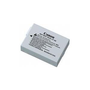 Photo of Canon LP-E8 Battery Battery