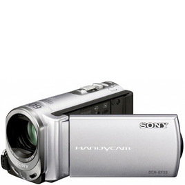 Sony Handycam DCR-SX33 Reviews