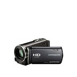 Sony Handycam HDR-CX115 Reviews