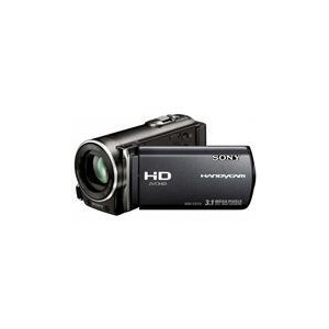 Photo of Sony Handycam HDR-CX115 Camcorder