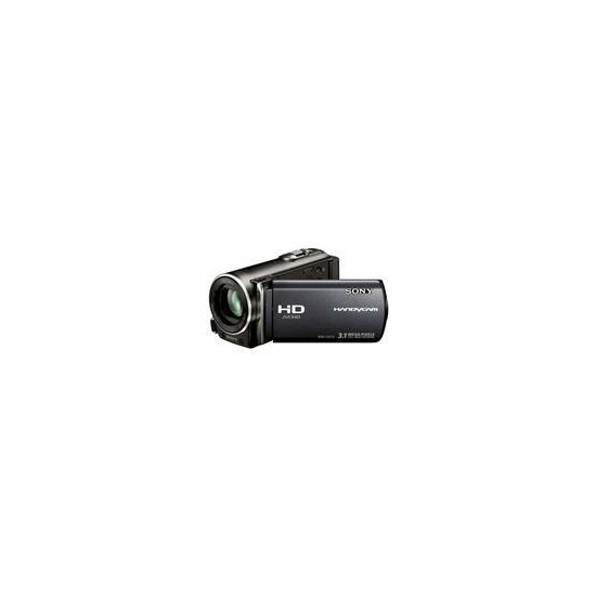 Sony Handycam HDR-CX115