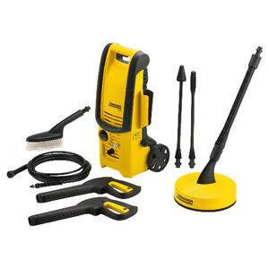 Photo of Karcher K2.56 Deluxe Cleaner