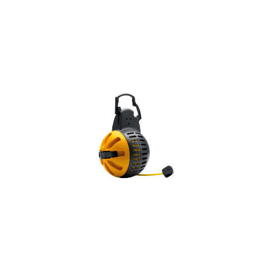 SMJ 15m 1 Way Ball Cable Reel