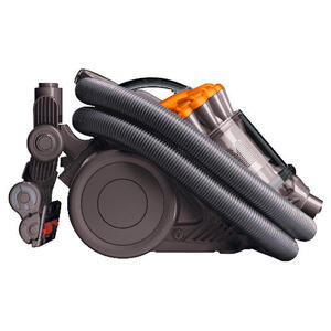 Photo of Dyson DC22 Wood + Wool Vacuum Cleaner
