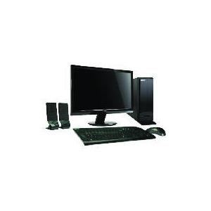 Photo of Acer AS X3810 Desktop PC (Intel Core™ 2 Quad Q8300, 3GB, 640GB, Windows 7 Home Premium) Desktop Computer