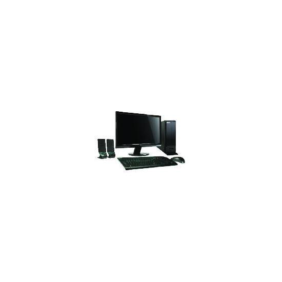 Acer AS X3810 Desktop PC (Intel Core™ 2 Quad Q8300, 3GB, 640GB, Windows 7 Home Premium)