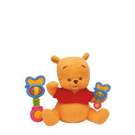 Fisher-Price Winnie The Pooh Magic Rattle Reviews