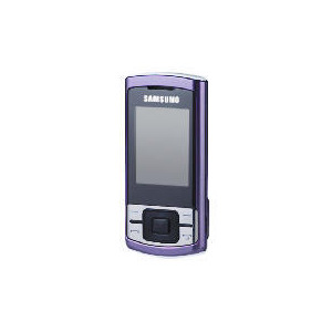 Photo of Orange Samsung C3050 - Purple With £10 Top-Up Mobile Phone