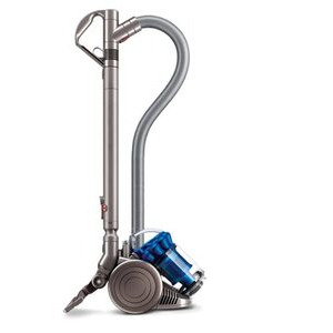 Photo of Dyson DC26 City (Wood + Wool) Vacuum Cleaner