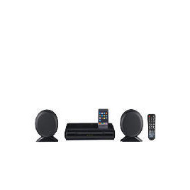 Technika HTK2CHID with iPod Dock & Speaker Reviews