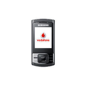Photo of Vodafone Samsung C3050 - Black Mobile Phone
