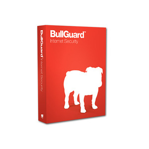 Photo of BullGuard Internet Security 9 Software