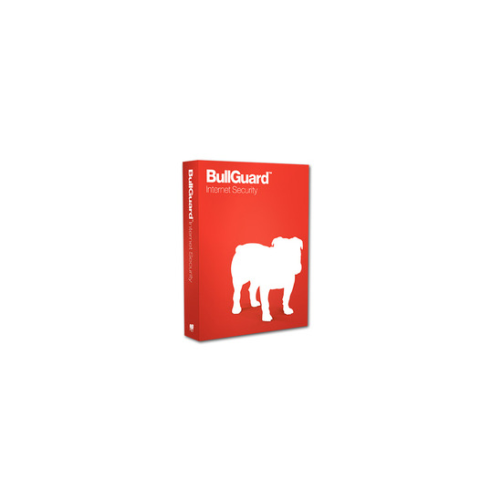 BullGuard Internet Security 9
