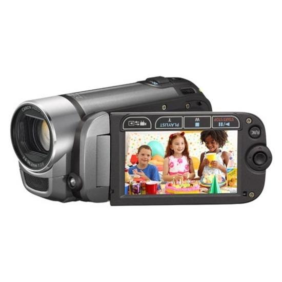 Canon Legria FS307