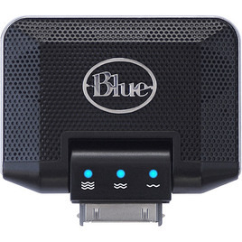 Blue Mikey iPod Recorder Reviews