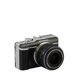 Olympus PEN E-PL1 with 14-42mm lens Reviews