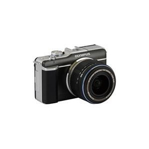 Photo of Olympus PEN E-PL1 With 14-42MM Lens Digital Camera