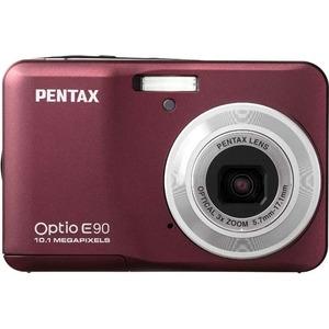 Photo of Pentax Optio E90 Digital Camera