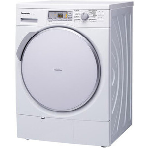 Photo of Panasonic NHP80G2WGB Tumble Dryer